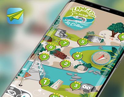 Interface Mini Games #1