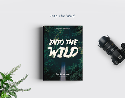 Book Covers - Redesign !
