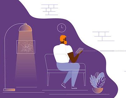 Navigo · Illustration&Design