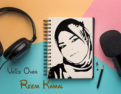 Voice Over Reem Kamal❤️