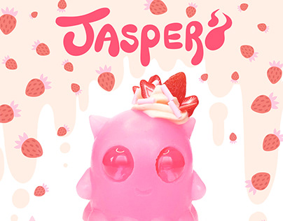 Jasper Toy Series