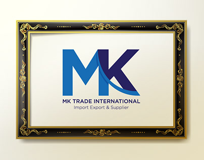 Branding Project For MK
