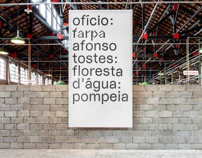 ofício:pompeia