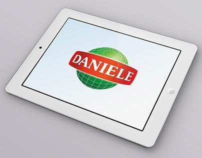 Daniele Ingrosso Ortofrutta App iPad