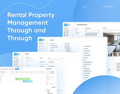 365 days booking   web-based hotel management software