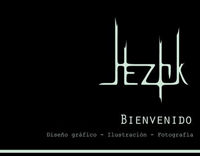 Jezhk / Book
