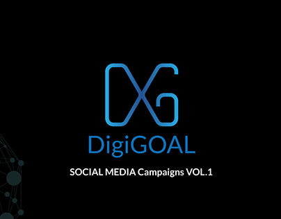 DigiGoal Social Media Vol.1
