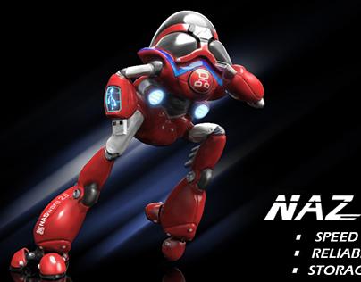 NaZ 2.0