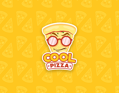 Cool Pizza ( Fake Project )