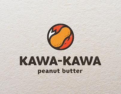 Logo for Kawa-Kawa