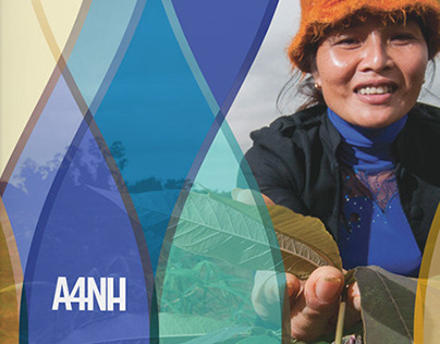 IFPRI: 2017 A4NH Annual Report
