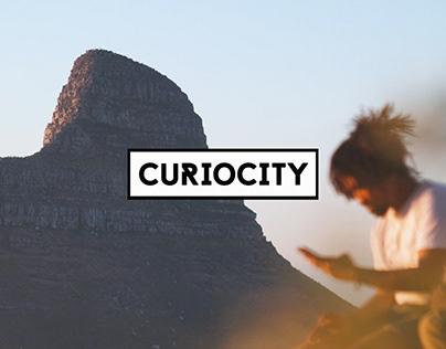 Curiocity - video