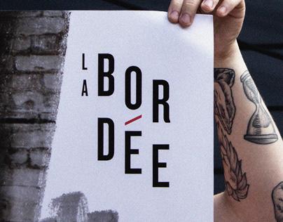 Théâtre de la Bordée - 19/20