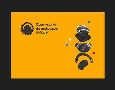Observatório do audiovisual potiguar