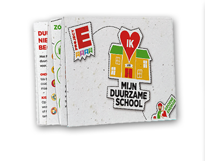 Gemeente Enschede | Project E