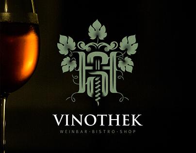 SH Vinothek Logo