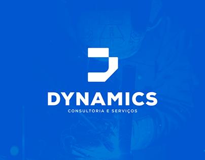 Dynamics - Consultoria e Serviços