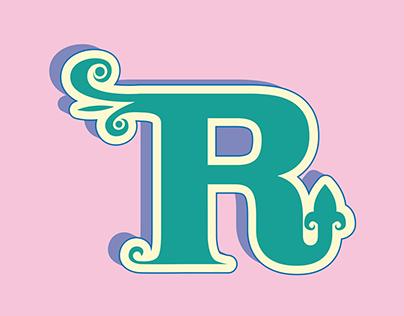 Letras (Variables de formas tipográficas parte 2)