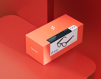 FAUNA - Branding