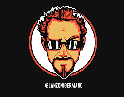 Germano Lanzoni #PausaPranzo