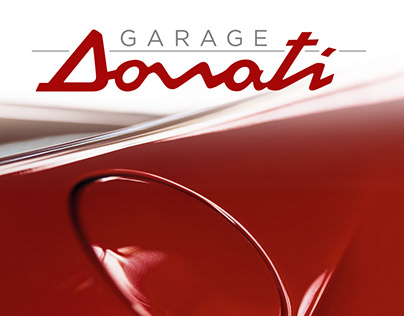 Garage DONATI corporate