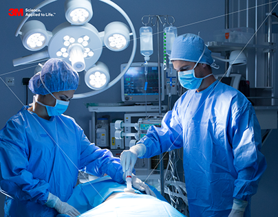 3M™ Hospital Solutions