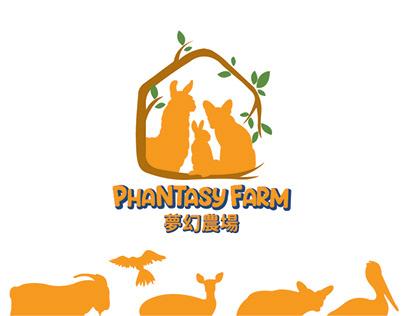 Branding - Phantasy Farm