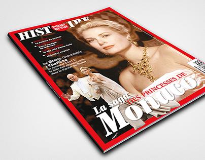 Magazine Point de Vue - Hors série Histoire