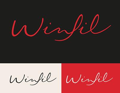 WINFIL Identidade Visual