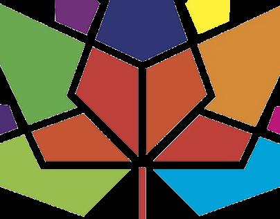 Banff National Park Animated Logo