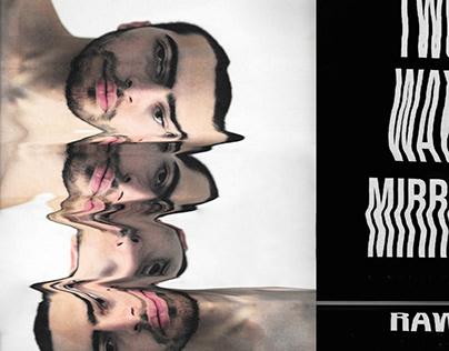 TWO WAY MIRROR | A reflection on body dysmorphia