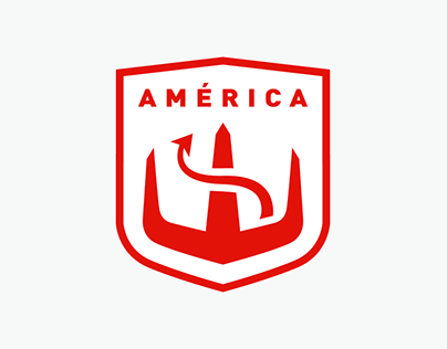 América   Rebranding unofficial