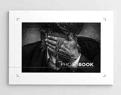 Magazine/Lookbook Template InDesign & Photoshop 02