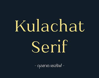 Kulachat Serif