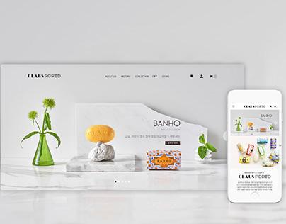 CLAUSPORTO WEB DESIGN