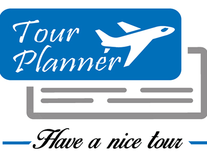 Tour Planner Logo