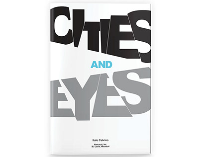 Cities and Eyes