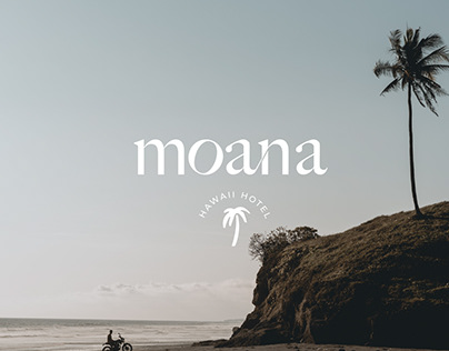 MOANA - HAWAII HOTEL