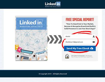 LinkedIn Marketing Excellence