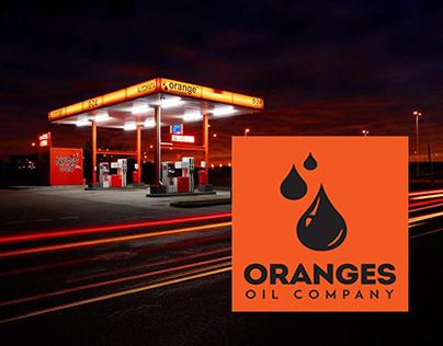 Oranges Oil Company