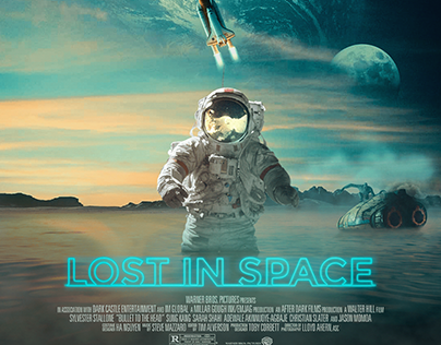 Lost In Space   Manipulation