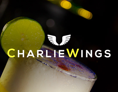 Charlie Wings - Product Photography