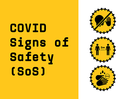 COVID Signs of Safety (SoS)