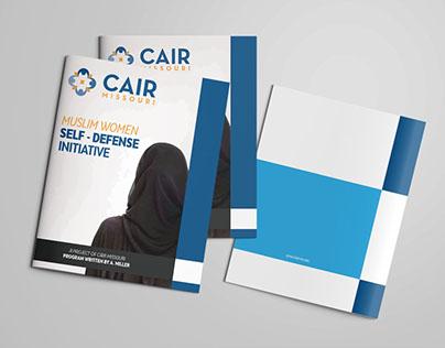 CAIR Missours Booklet