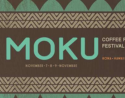 Moku Coffee Festival