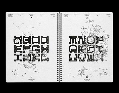 TYPEFACE | TYPE REGULAR.DELTA