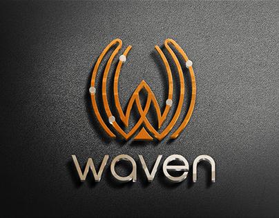 Branding | WAVEN