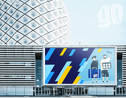 Go Airlines LTD. 2019