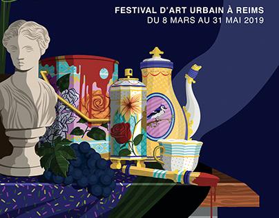 Les urbanités festival