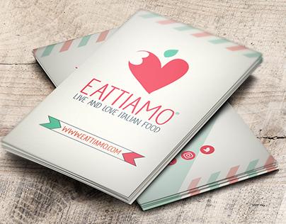 Eattiamo - live and love italian food -